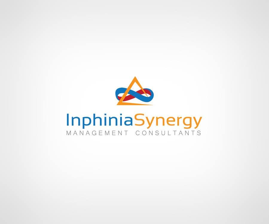 Inscrição nº 46 do Concurso para Logo Design for Inphinia Synergy