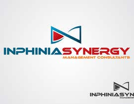 #68 for Logo Design for Inphinia Synergy by taganherbord