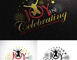 #85 for Design a Logo - Joy In Celebrating by fourtunedesign