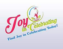 #8 for Design a Logo - Joy In Celebrating by aminnaem13