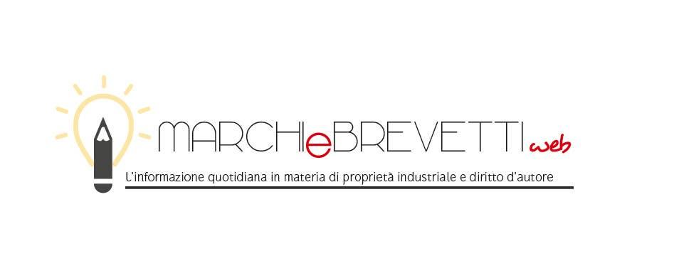 Penyertaan Peraduan #                                        53                                      untuk                                         Restyling logo Marchi e Brevetti web