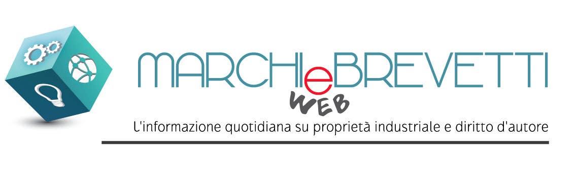 Penyertaan Peraduan #                                        79                                      untuk                                         Restyling logo Marchi e Brevetti web