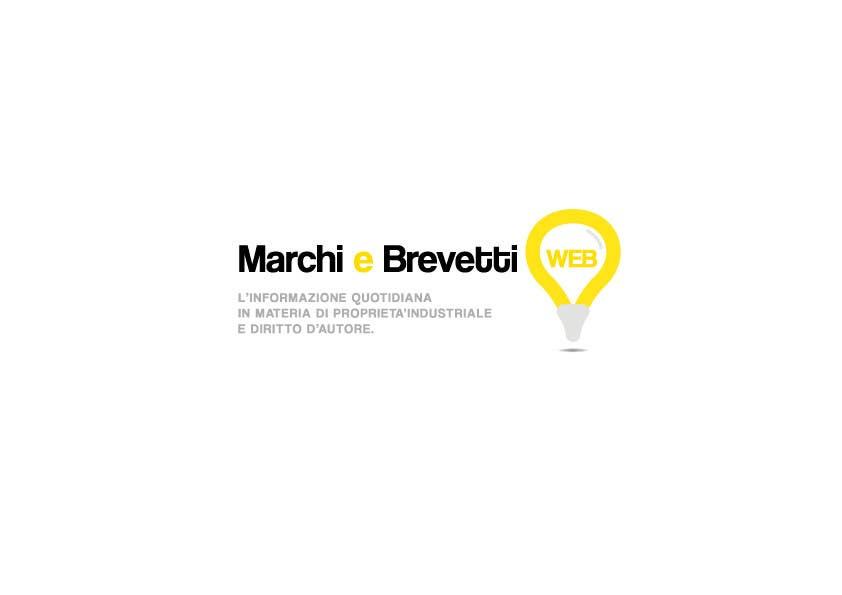 Penyertaan Peraduan #                                        57                                      untuk                                         Restyling logo Marchi e Brevetti web