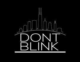 nº 2 pour Dont Blink with Chicago skyline par mondaluttam