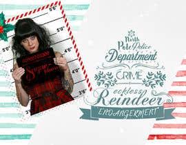 #10 for Design me a Christmas novelty card af rakuyou