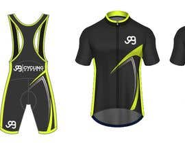 jamhdesing tarafından Design Cycling Bib-Shorts and Cycling Jerseys için no 52