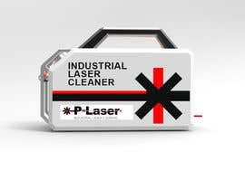 #14 for Graphic design for Industral laser cleaner by Dineshaps