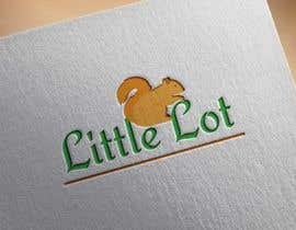 "#102 for Design a Logo For the brand....    "" Little Lot "" by DesignInverter"