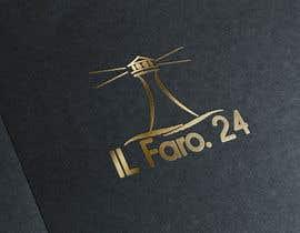 #58 untuk Disegnare un Logo for News Blog oleh dln82