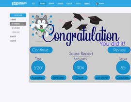 #9 για Design a congratulations display από kamrulgraphic9