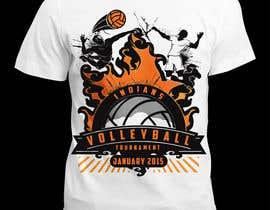 nº 3 pour Volleyball par Irfan80Munawar