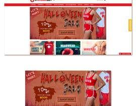 Mohidulhaque1님에 의한 Design ecommerce  website homepage slider을(를) 위한 #49