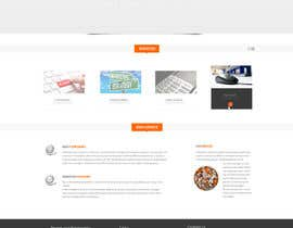 #35 for Website Design, Responsive, HTML5 by webgik
