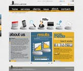 Contest Entry #27 for Website Design, Responsive, HTML5