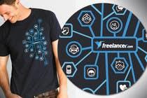 Contest Entry #4729 for T-shirt Design Contest for Freelancer.com
