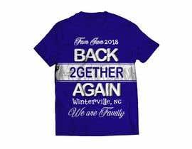 #35 untuk Design a Family T-Shirt2 oleh gulenigar
