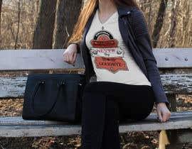 #8 para Tshirt Designs for Online Business - Number of Designs: 100 por ehudoy