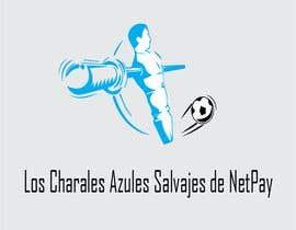#16 for Logo Design for a Table Football team af MkMerazulIslam