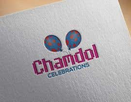 #36 for Chamdol Celebrations - Selling Party and Christmas Items by DesignInverter