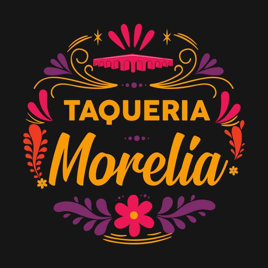 Entry 4 By Nubelo Xwn7f3qg For Logo Restaurante De Comida