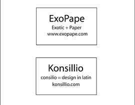 #2 สำหรับ Brand name and domain name for creative premium products โดย skinnudity