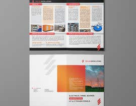 #1 for Brochure Re-Writing and Design af prngfx