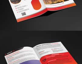 #5 for Brochure Re-Writing and Design af MonaemMohsin