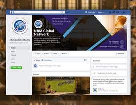 nº 42 pour Design Facebook page cover photo par najmulwork