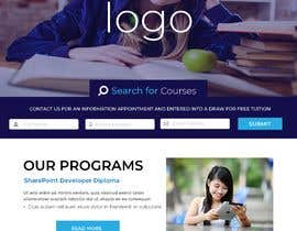 nº 14 pour College Wordpress Website - Enrolment and payment plugin par mnsiddik84