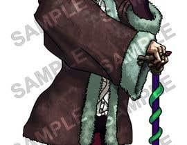 #14 for Caricatures af podcod