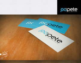 #394 untuk pc pete - IT services company needs a new logo oleh pixel11