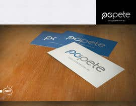 #507 cho pc pete - IT services company needs a new logo bởi pixel11
