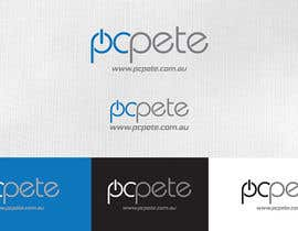 nº 484 pour pc pete - IT services company needs a new logo par IIDoberManII