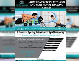 #11 for Prize Draw flyer by colormode