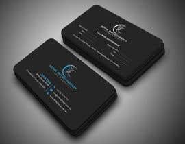 Nro 59 kilpailuun Build me a Business Card käyttäjältä abdulmonayem85