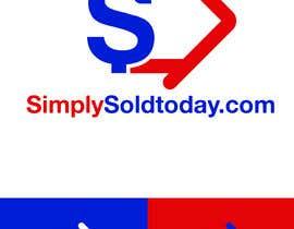 #10 pёr Logo design for SimplySoldToday.com nga Redbrock