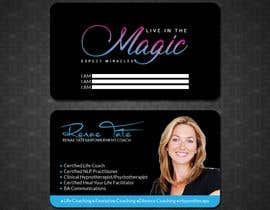 #18 for Design an amazing business card by papri802030