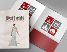 Nro 11 kilpailuun Presentation Folder for Expo käyttäjältä lipiakhatun8