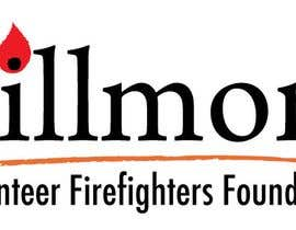 #73 dla Logo Design for Fillmore Volunteer Firefighter Foundation przez sfoster2