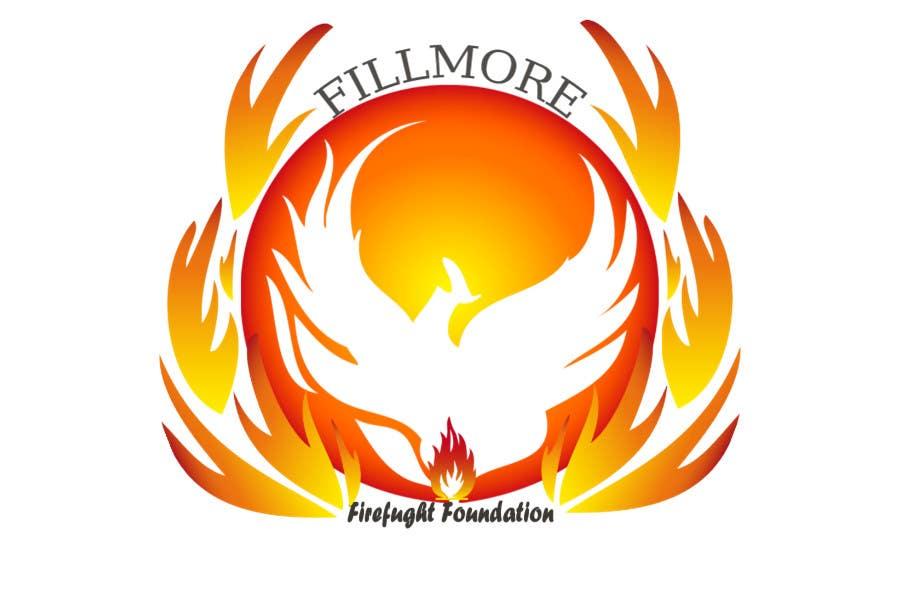 Contest Entry #                                        29                                      for                                         Logo Design for Fillmore Volunteer Firefighter Foundation