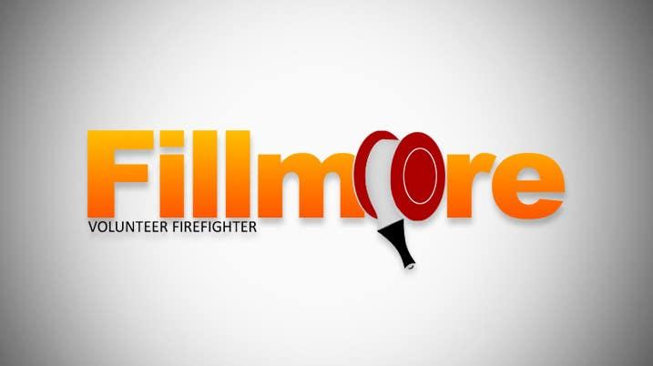 Contest Entry #                                        40                                      for                                         Logo Design for Fillmore Volunteer Firefighter Foundation