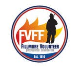 Graphic Design 参赛作品 #96 for Logo Design for Fillmore Volunteer Firefighter Foundation