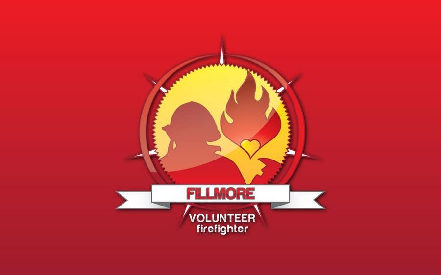 Contest Entry #                                        22                                      for                                         Logo Design for Fillmore Volunteer Firefighter Foundation