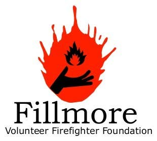 Contest Entry #                                        37                                      for                                         Logo Design for Fillmore Volunteer Firefighter Foundation