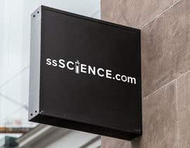 "#6 for Logo for ""ssScience.com"" by Ajoygd"