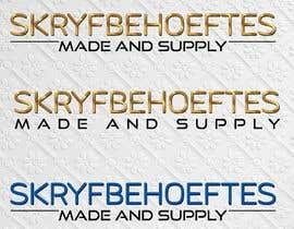 nº 51 pour I need a Brand name, slogan and a sample Logo design par Mashiur63