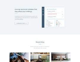 #19 для Create website for real estate management software от devanshai