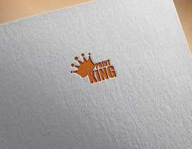 #72 for Design a Logo for PRINT KING by masudrana593