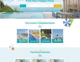 #13 for Build homepage af saidesigner87