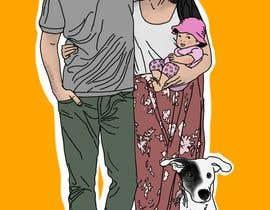 #21 untuk Cartoon this picture oleh berragzakariae